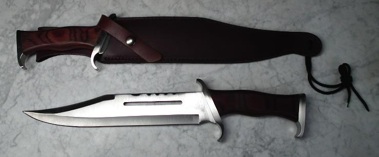 Rambo-Knife Rambo 3